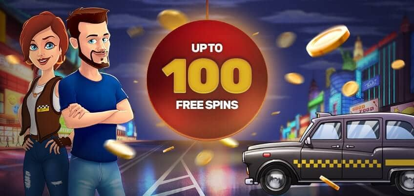 Monday Free Spins
